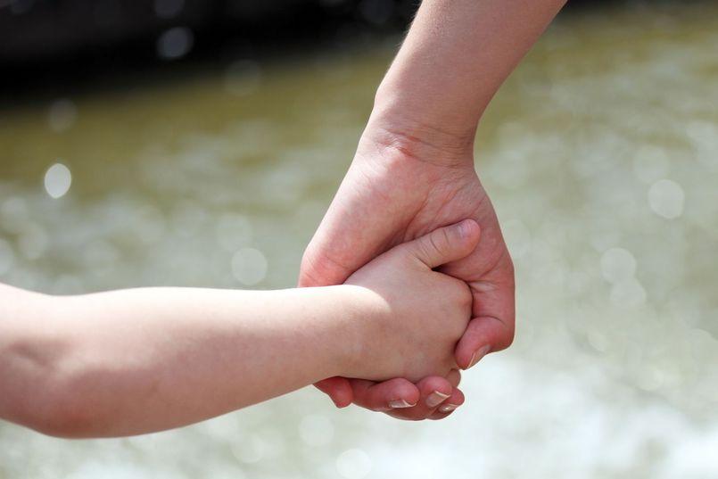 Lęk separacyjny u dziecka