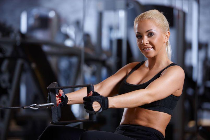 Wybierasz się na siłownię? Znajdź zajęcia dla siebie