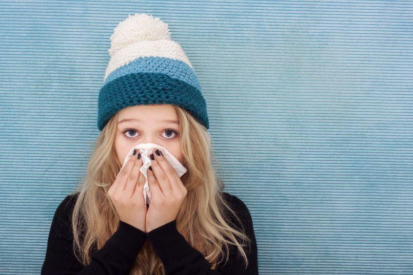Grypa czy przeziębienie? Zobacz, jak chronić się przed epidemią