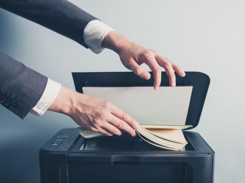 Skaner do domu i biura – który wybrać?