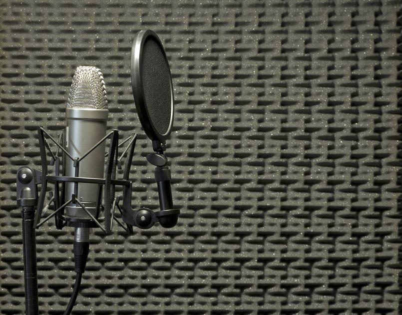Ranking najlepszych mikrofonów studyjnych