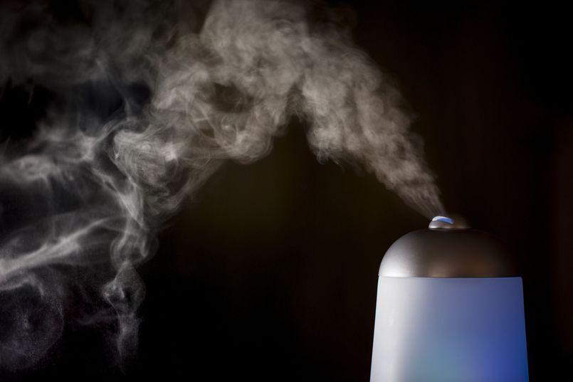Aromaterapia – najlepsze dyfuzory