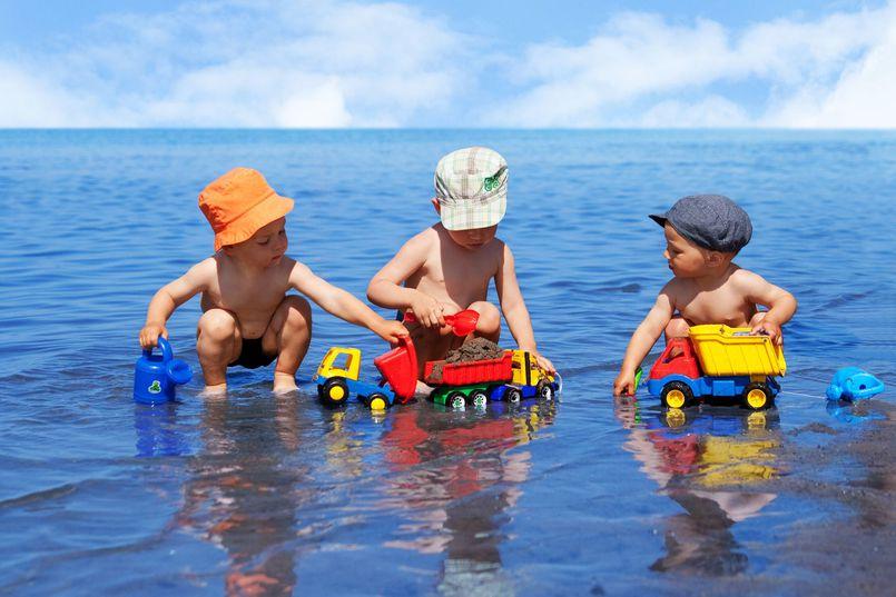 Gdzie z dzieckiem na wakacje? Ranking najlepszych pomysłów