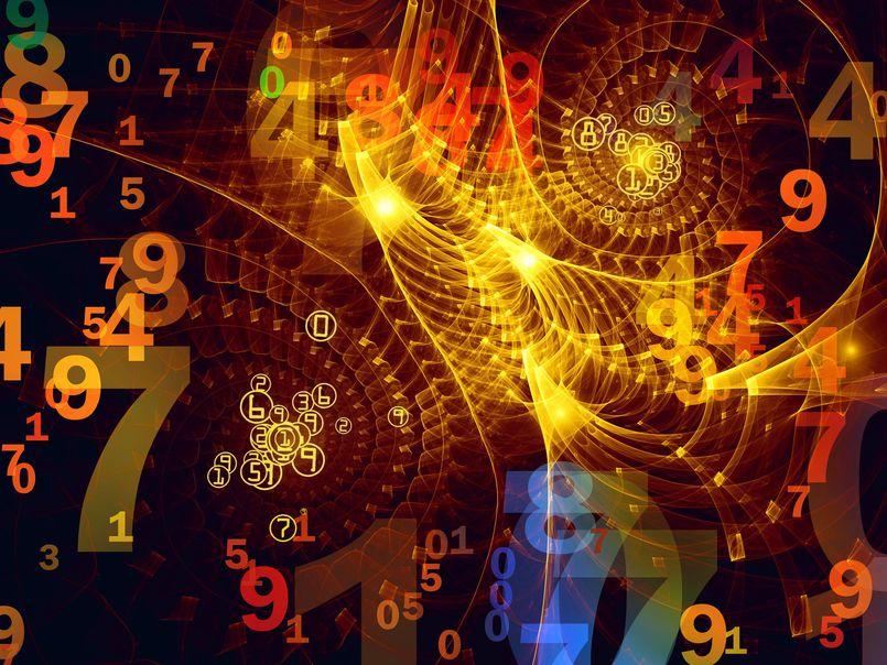 Numerologia – znaczenie liczb opisane w książkach