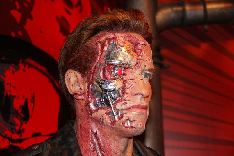Filmy z udziałem Arnolda Schwarzeneggera
