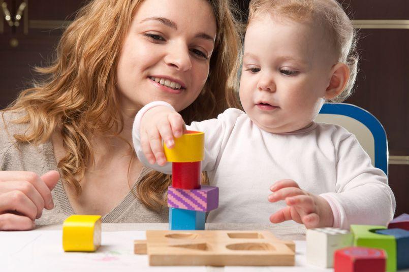 Najlepsze zabawki dla dzieci miedzy 1. a 2. rokiem życia