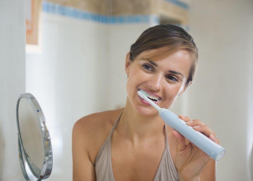 Szczoteczki soniczne – zdrowie i piękno zębów