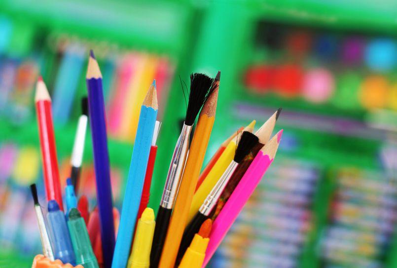 Przegląd zabawek kreatywnych dla dzieci w każdym wieku