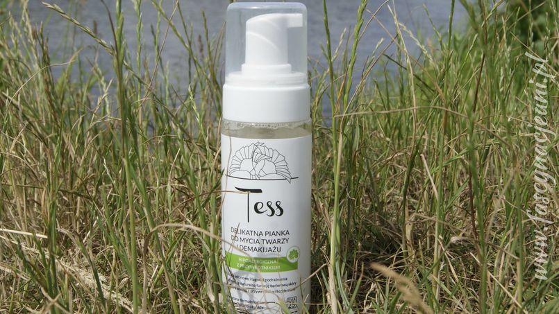 Tess - uroda na pierwszym miejscu