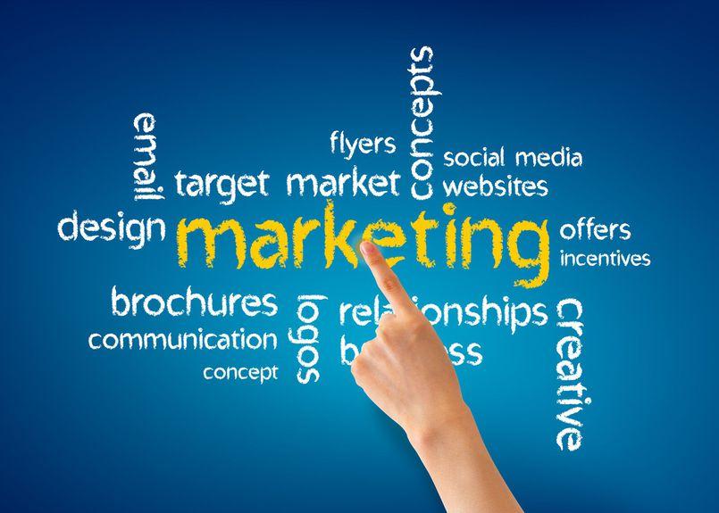 Najlepsze książki o marketingu, które trzeba znać