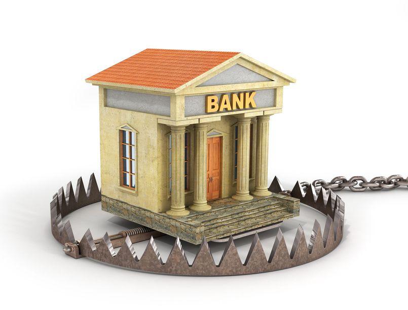 Najbardziej spektakularne oszustwa bankowe na świecie