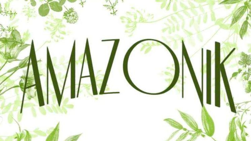 NATURALNE - POLSKIE I ROSYJSKIE KOSMETYKI - AMAZONIK - TWÓJ SALONIK PIĘKNA