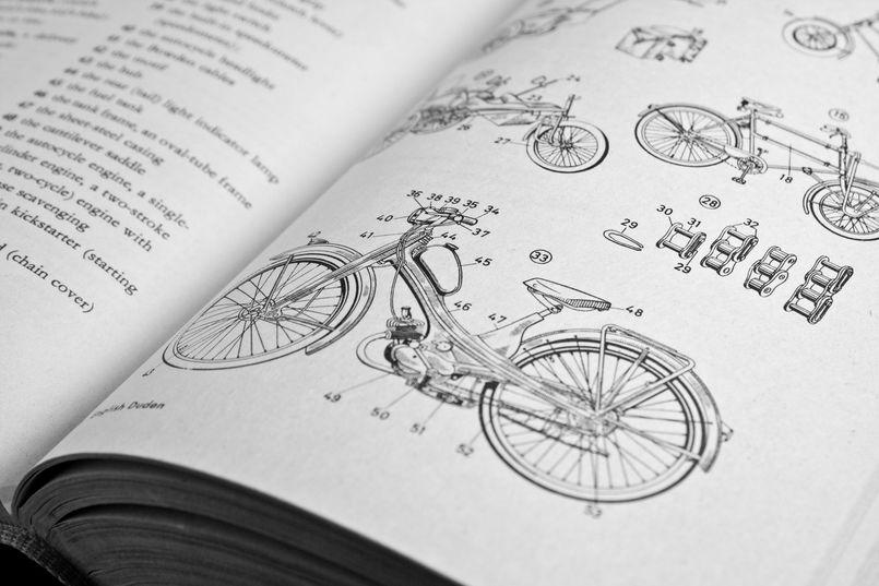 Książki, które zainteresują fana motocykli