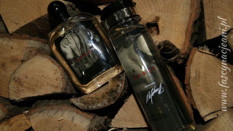 Vabun Sport oraz Gold Edition – zapachy stworzone dla mężczyzn