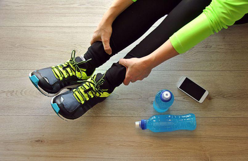 Napoje izotoniczne i energetyczne dla sportowców