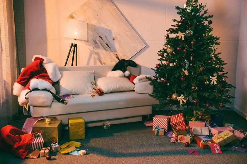 Prezenty świąteczne dla starszaków