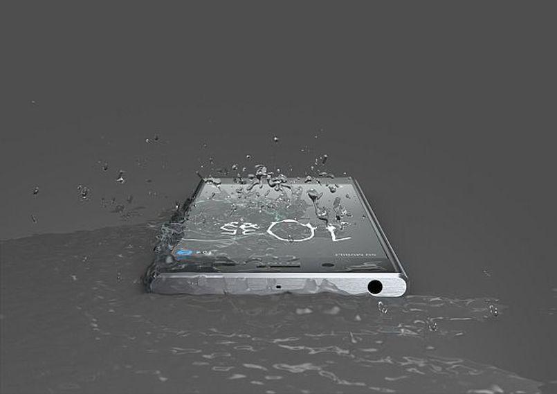 Flagowiec Sony tańszy niż konkurencja