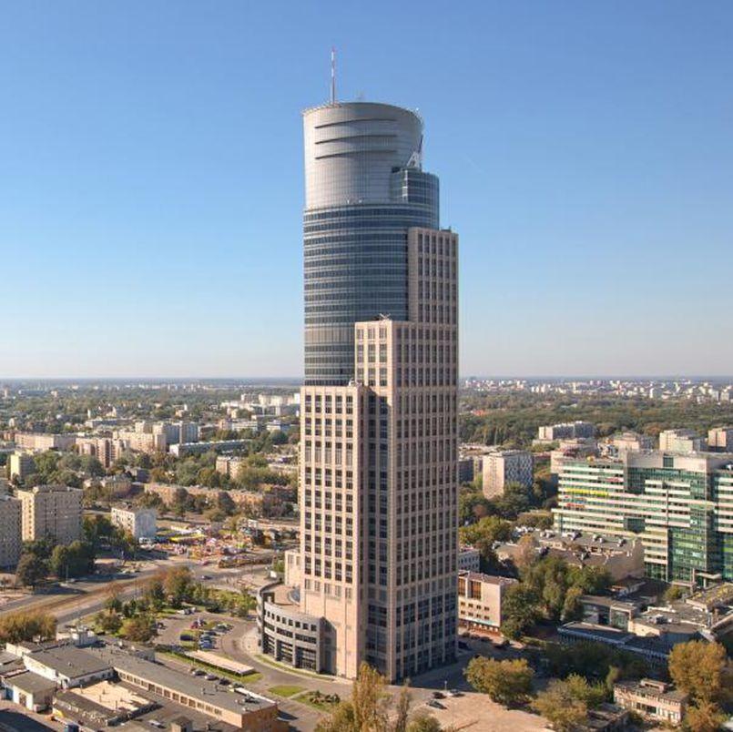 Najwyższe budynki w Polsce – Top 10