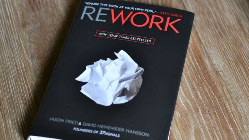 Rework - nowe podejście do biznesu ?