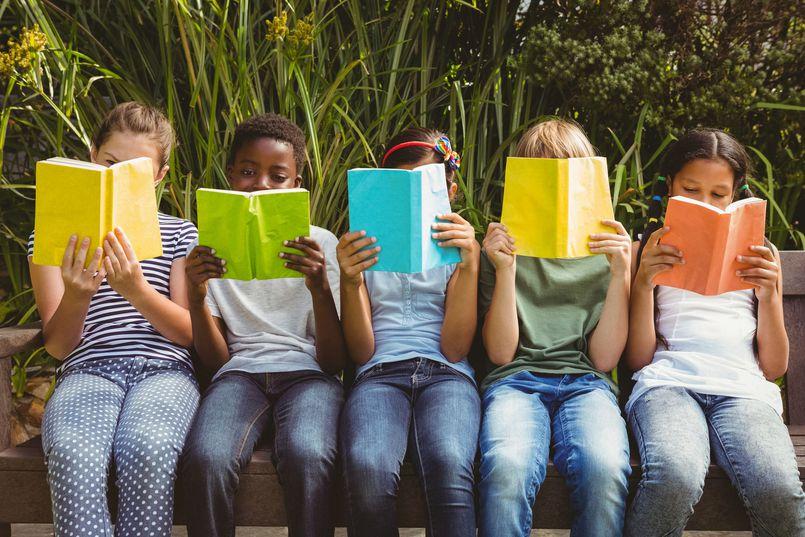 """Książkowe """"evergreeny"""" dla dzieci"""