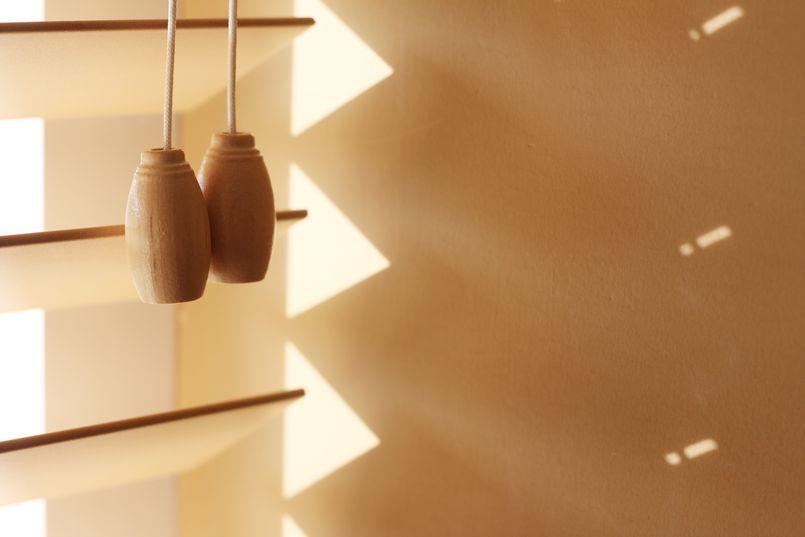 Nowoczesne aranżacje okien w salonie