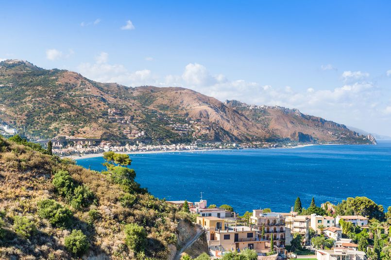 Sycylia – poznaj Włochy od innej strony!