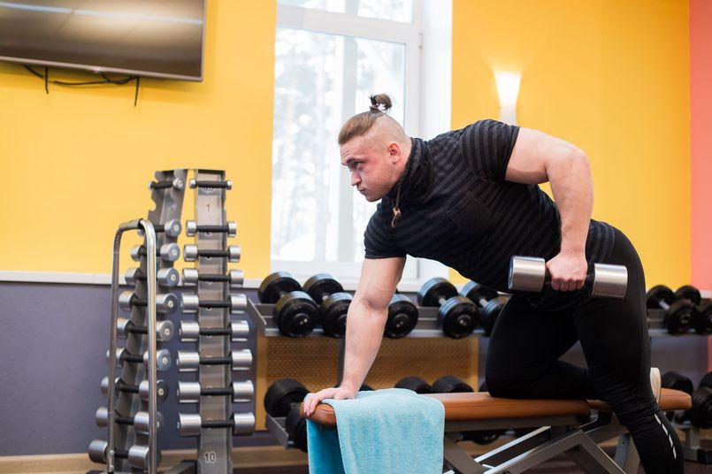 Trening push-pull, czyli budujemy mięśnie!