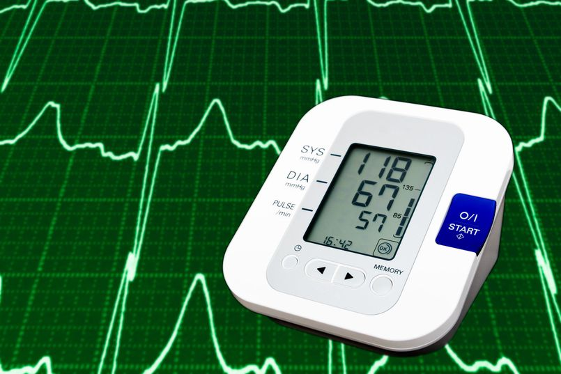 Ciśnieniomierze – proste urządzenia dla naszego zdrowia