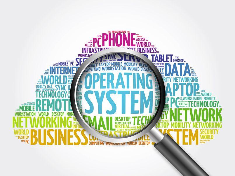 Najlepsze systemy operacyjne na komputery firmowe