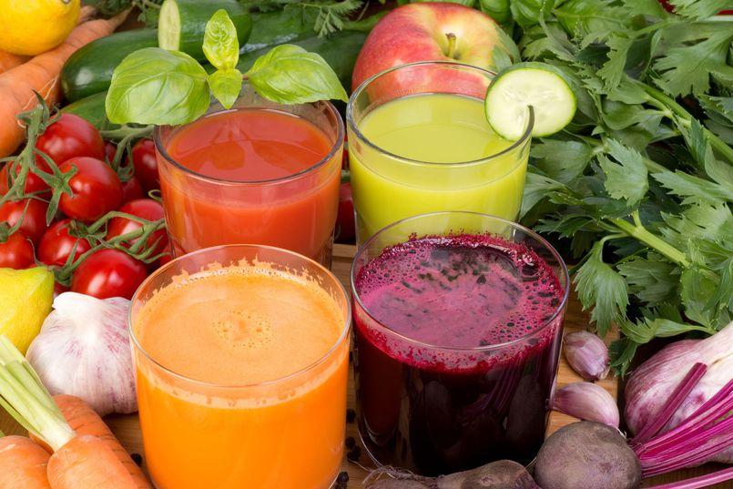 Napoje pomocne w walce ze zbędnymi kilogramami