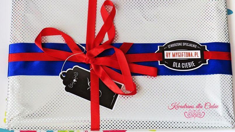 Szukasz wyjątkowego prezentu? Zajrzyj na MyGiftDna.pl :)